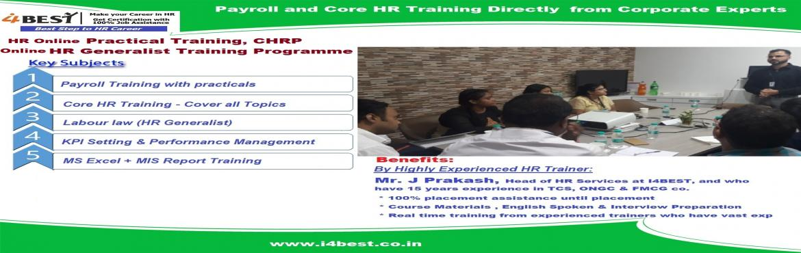 Book Online Tickets for Practical Training On PF,ESI,Bounus,Grat, Kolkata. Know more about Hr Payroll, Levy & Tax collection, Invoice Debit & Credit Notes.• Learn to file Monthly, Quarterly & Yearly returns of GST & their compliance• Learn about PF/ESIC latest Amendments.• Know more abou