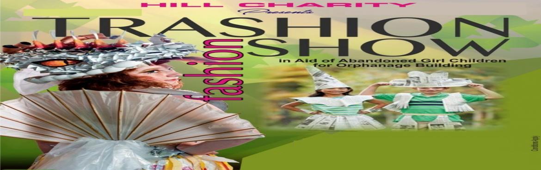 Book Online Tickets for TRASHION FASHION SHOW 2019, Thoothukud.