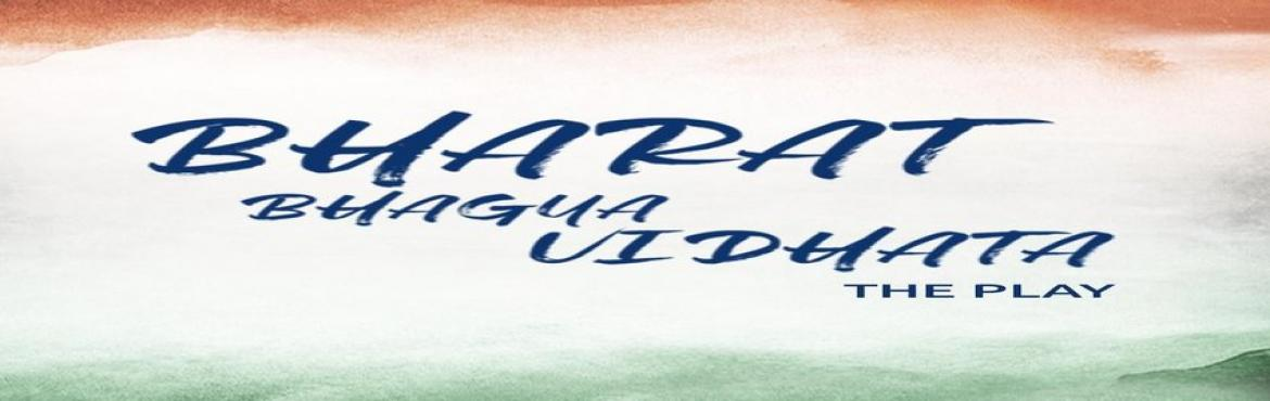 Book Online Tickets for Bharat Bhagya Vidhata-The Play, Pune. This year as the nation celebrates the 150th Birth Anniversary of Mahatma Gandhiji, a National Committee has been constituted under the Hon'ble Prime Minister ShriNarendraModiji. Following the success of Yugpurush the play, ShrimadRajchandra Mi