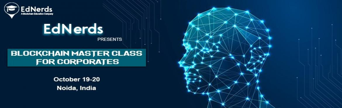 Book Online Tickets for Blockonic, Noida.  Blockonic is a ground-breaking event of content and collaboration that connects the fragmented ecosystem to drive meaningful discussion and debate on how to accelerate global adoption of blockchain.  Blockonic aims to provide an opportun