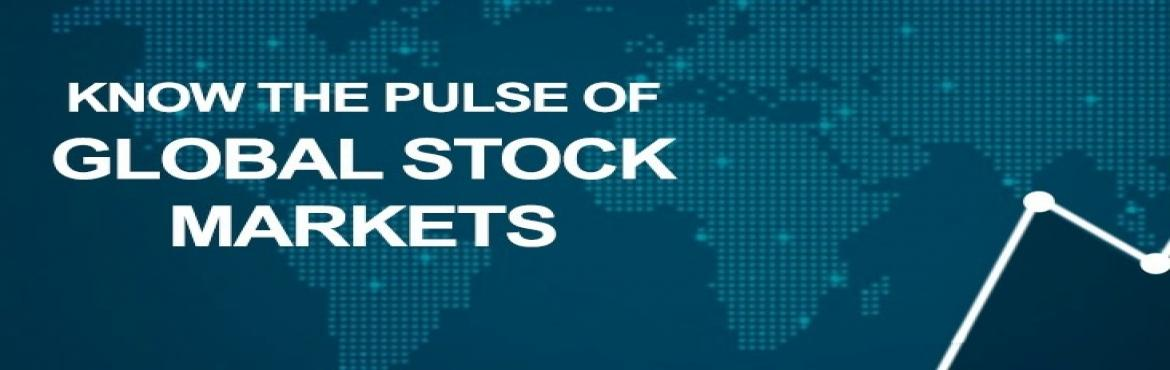 """Book Online Tickets for Know The Pulse Of Stock Market, New Delhi. Learn the Art """"Know The Pulse of Stock Market """" to achieve Daily Trading Goals in Stock Market.The Workshop is Comprehensive Intensive Learning program in Stock Market with the foundation of Demand & Supply Technique which will help y"""