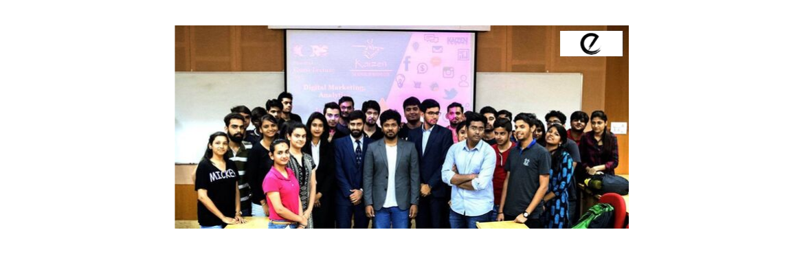 Book Online Tickets for Digital Marketing Training and Placement, Hyderabad. We have come up with an \'Advanced Digital Marketing Training\' program, which we are very much excited to announce. If you are either a professional or an entrepreneur and struggling to switch your career or build the no.of views to your website, th