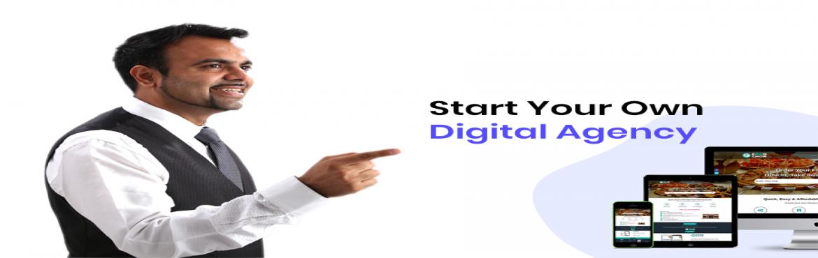 Book Online Tickets for Start Your Own Digital Marketing Agency , Surat. Seminar On How to Start Your Own Digital Marketing Agency and Acquire Clients Across The World Overview Technology has changed the marketing landscape. Every business will need to adapt to offline and online marketing strategies to stay ahead of its