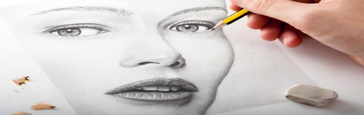 Book Online Tickets for Hyper realistic Portrait  , Mumbai.  Overviewing   Preeti khatri\'s Art is specially renowned for it's hyperrealism work…   ArtistPreeti khatriis a versatile artist who works in many different mediums Like graphite, charcoal,oil paint, acrylic