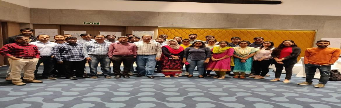 Book Online Tickets for A-CSM Training Certification In Pune By , Pune.  Advance Certified Scrum Master® Training & Certification By CST® Nanda Lankalapalli As a Certified ScrumMaster®(CSM®), you've been introduced to Scrum values, practices, and applications. You now und