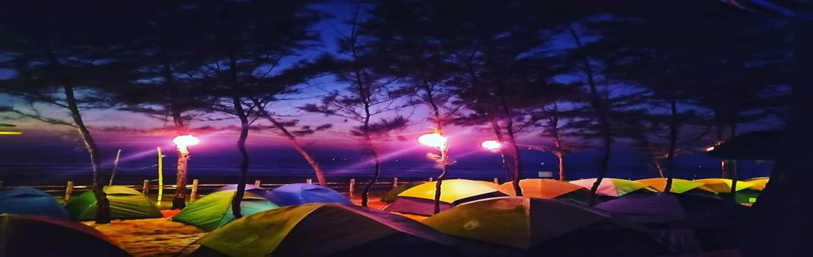 Book Online Tickets for Gokarna beach trek and camping , Bengaluru. Gokarna is a small temple town on the western coast of India in the Kumta taluk of Uttara Kannada district of the state of Karnataka. Gokarna is a temple town and a holiday destination. It is on what was once an unspoiled beach near the estuary of th