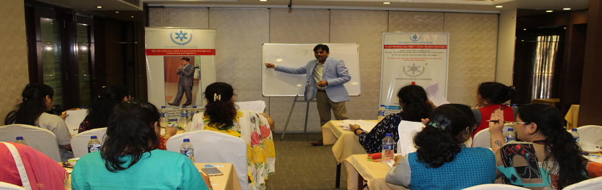 Book Online Tickets for Graphology Foundation Course -  Secrets , Mumbai. Learn Graphology and Understand Secrets of Human Mind Through Handwriting  What is Graphology?Graphology (Handwriting Analysis) is the tool which helps you to understand subconscious of a person from just a piece of handwriting. Graphology can