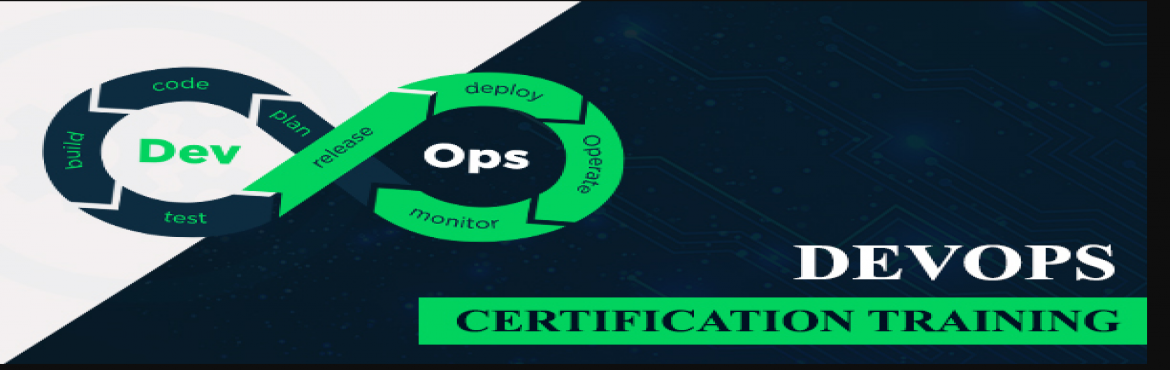 Book Online Tickets for DevOps Certification Training - Live, Bangalore. About the Course This Training Program will provide you with in-depth knowledge of various DevOps tools including Git, Jenkins, Docker, Ansible, Kubernetes and Nagios. This training is completely hands-on and designed in a way to help you become a ce