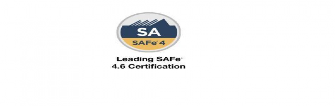 Book Online Tickets for Leading SAFe 4.6 Certification Training , Mumbai. Course Descripation:  During this two-day course, attendees will gain the knowledge necessary to lead a Lean-Agile enterprise by leveraging the Scaled Agile Framework® (SAFe®), and its underlying principles derived from Lean, systems th