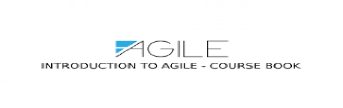 Book Online Tickets for Introduction To Agile Training in Chenna, Chennai. Course Description: This Course is a starting point for you to acquire the techniques, skills and tools that enable you to build Agile discipline. In addition to Defining Agile Principles, we will cover the advantages and disadvantages of Agile devel