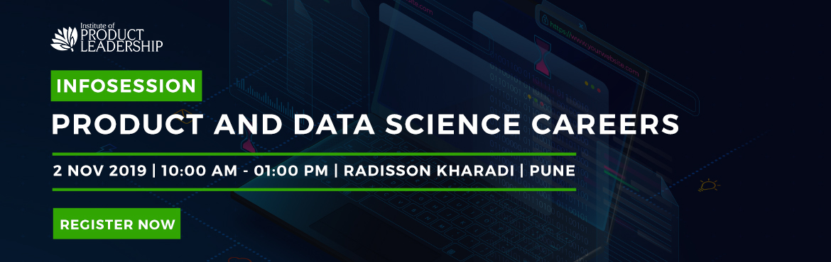 Book Online Tickets for Info session: Product and Data Science a, Pune. Career Growth often rewards the one who continuously upskills and stays current with the industry. What got you here may not get you there! Are you wondering just what it takes to stand out in this crowd and take your career to the next level leverag
