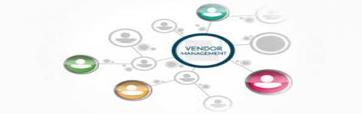 Book Online Tickets for VENDOR MANAGEMENT AND DEVELOPMENT, Mumbai.  Description: Growing competition within the global economy has for many years been forcing enterprises to reduce their costs. However, traditional approaches have been limited to eliminating wastage within an enterprise. Another way has now ope