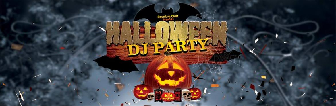 Book Online Tickets for Halloween Night at Country club Begumpet, Hyderabad. We have been waiting for such a night, to have mayhem, mischief and other such frights. Get your spook on this Halloween as you come and be amazed by Country Club\'s Halloween Night!!