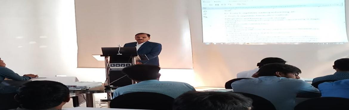 """Book Online Tickets for INDUSTRY SETUP TRAINING-THE NEXT LEVEL O, Hyderabad.  Dr.Mynampati Sreenivasa Rao. MBA.Ph.D`s """"INDUSTRY SETUP TRAINING –THE NEXT LEVEL OF EDP"""" Our """"INDUSTRY SETUP TRAINING –THE NEXT LEVEL OF EDP"""" HYDERABAD (09-11-2019 SATURDAY) at CHANDRIKAHALL, HOTEL KAM"""