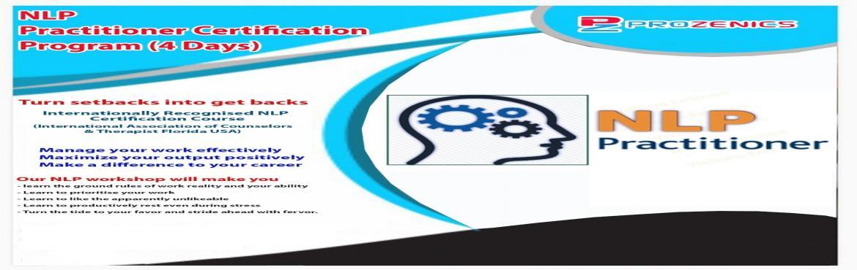 Certified NLP Practitioner Chennai 4 Days Workshop ...