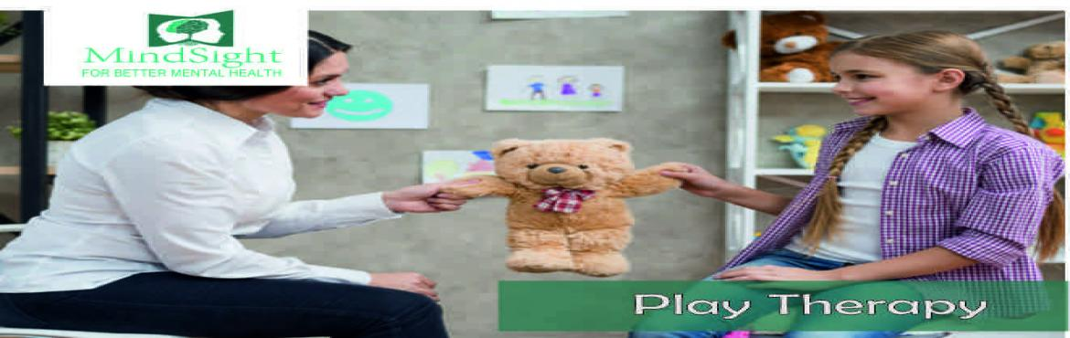 Book Online Tickets for Mindsight- Play Therapy , Mumbai. Play Therapy is designed to help reach greater behavioral control in the child, such as impulse management and self awareness, and improve how they communicate with parents and vice versa. Mindsight Clinic\'s workshop on play therapy explores the dif