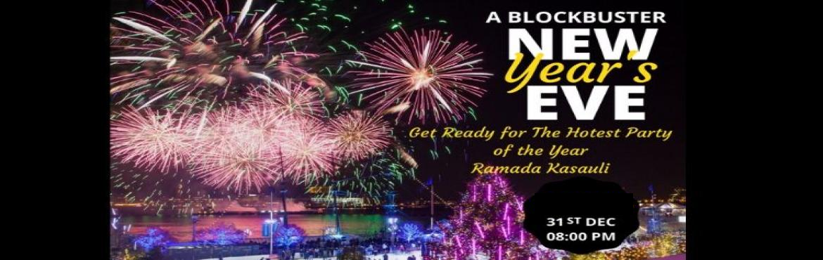 Book Online Tickets for Hotel Ramada Kasauli New Year Party Pack, Kasauli.  Join us at funkiest, biggest and best New Year Eve Party 2020 in Kasauli – at Ramada Kasauli ! Bring in the New Year 2020 with a first-time ever blockbuster New Year's Eve Party, make this the most memorable New Year Eve party