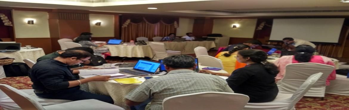 Book Online Tickets for PMI ACP Certification Bootcamp CHENNAI N, Chennai.  PMI ACP - Agile Certified Practitioner CHENNAI 16th-17th Nov 2019 OVERVIEW Agile is a general methodology applicable to project management and product development, and is increasingly used today as businesses and industries recognize the inherent va