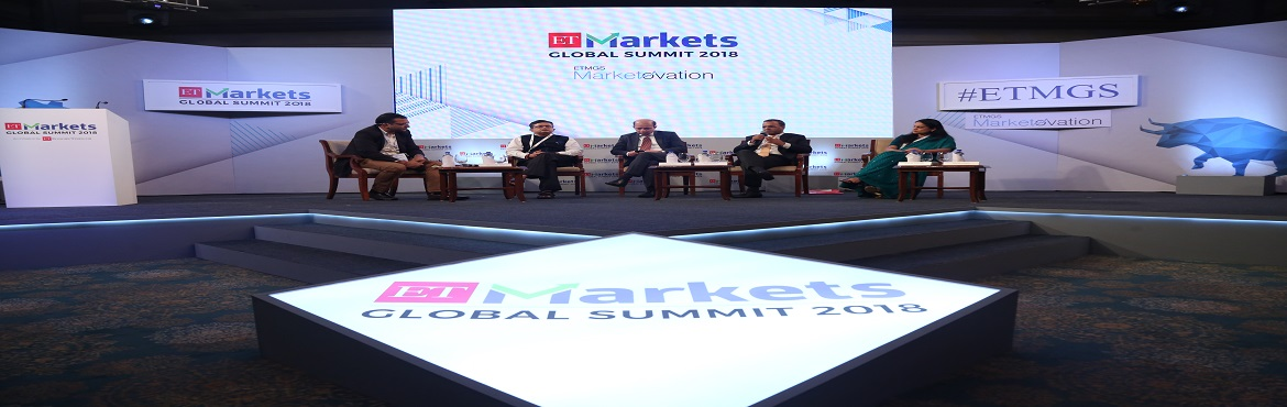 Book Online Tickets for ET Markets Global Summit, Mumbai. ETMarkets Global Summit (ETMGS) is the flagship financial markets event of ET Digital. Held in Mumbai annually, ETMGS brings together policymakers, regulators, thought leaders and market players under one umbrella for a daylong brainstorming over pol
