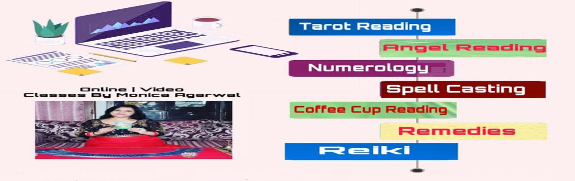 Book Online Tickets for Tarot card Reading - Certified Courses, New Delhi. Make a Decesion Now For Your Better Future !! Tarot Basic Course is For Those Who Are Attracted Towards Tarot Cards, Mystical World & is First Step to enter into mystical world of tarot. This Course Aims at Learning Tarot for Self, Giving Short R