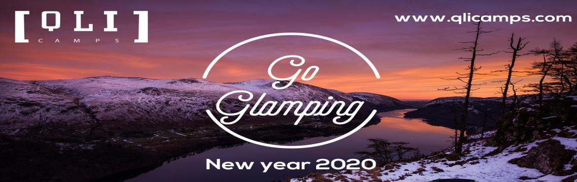 Book Online Tickets for Go Glamping - New Year 2020 at QLI Camps, Bengaluru. Description Want to spend your new year in a whole lot way of fun? Well don't worry because with the help of QLI Camps, you can now have an amazing time out and in the leading way. It is a way through which you can have a good time around while