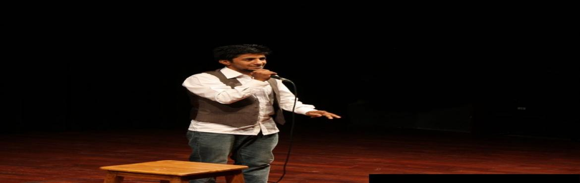 Book Online Tickets for Shunky R Chugani will be live on 13th, D, Bengaluru. Our Half a Comic guy Shunky R Chugani brilliantly shows his comedy with a dose of dance in between the performance. He should be served with the demands of the audience regularly so that he can shower his love on them through his comedies. Being work
