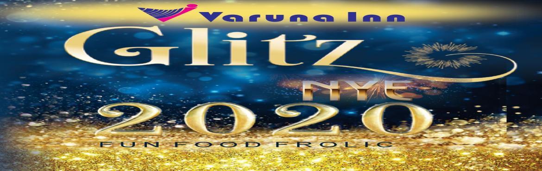 Book Online Tickets for GLITZ NYE 2020, Chennai. GLITZ NYE 2020 hosted by Varuna Inn Banquets & Resort , ECR Road, Nemmeli .  #DJ Night #Dance Floor # Magic Show # Unlimited Buffet Dinner #Unlimited Mocktail # Kids Play , etc  About Us A Business Class Resort