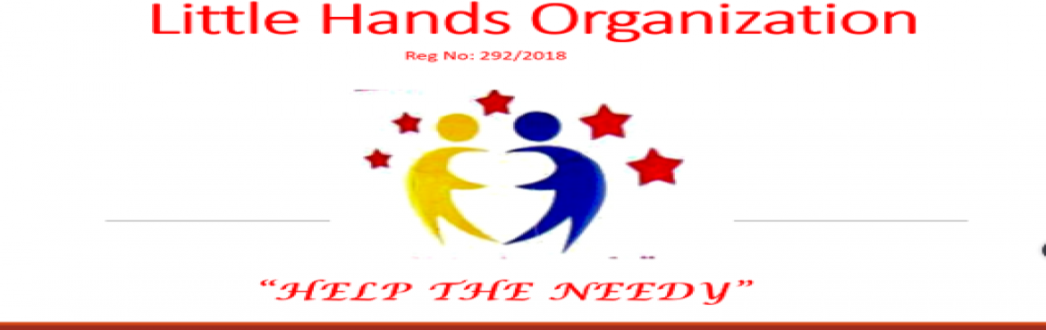 Book Online Tickets for STARTUP SUMMIT 2K19, NARASARAOP.    AGENDA OF THE EVENT Little hands organization, an NGO started in 2009, known for its social awareness activities, is organizing start-up summit here at our Narasaraopet. The main aim of the event is to interface startup enthusiasts with investors,