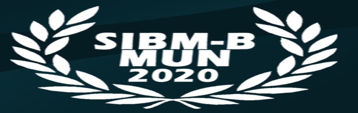 Book Online Tickets for SIBMB-MUN 2020, Bengaluru. A new and exciting year brings with it the anticipation of the fifth edition ofSIBM MUN(Model United Nations), organized by the Culturals and International Relations Committee of Symbiosis Institute of Business Management, Bengaluru. This