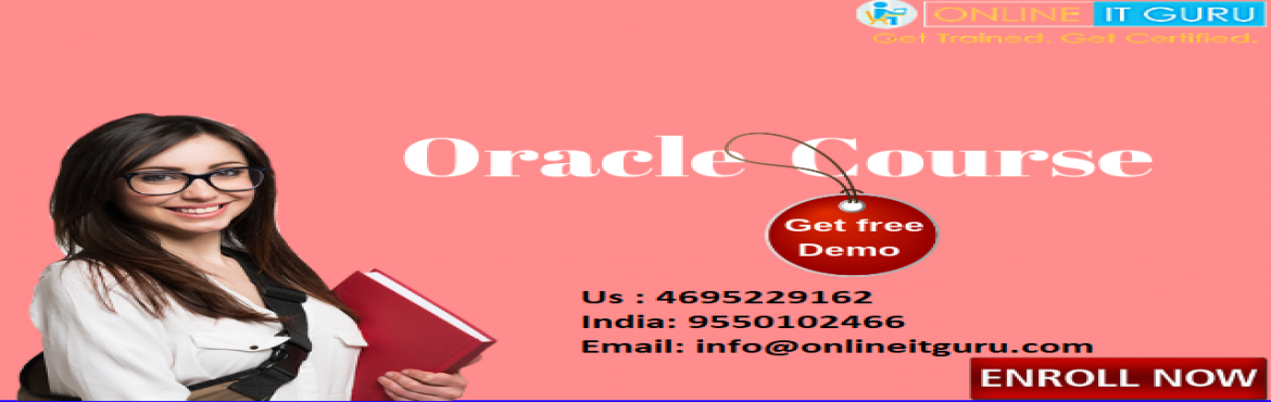 Book Online Tickets for sql online training free demo from real , Hyderabad.   About SQL CourseSQL training enables you to manage your database solutions and perform the various operations on databases. We master you from scratch on various concepts on SQL related DBMS from our professional faculty. attend a demo on