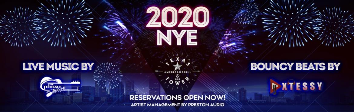 Book Online Tickets for TEXAS TOWER NYE 2020, Pune. Enter 2020 in a grand fashion as Texas Tower brings you the most rocking NYE experience. Flaring Bartenders, Super special effects and Dj Berave spinning the best Commercial and Bollywood Music along with a live band to give you a great kick start to