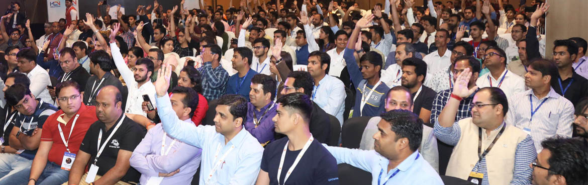 Book Online Tickets for CSharp Corner Annual Conference 2020, Delhi. Come and learn latest technologies from industry experts at C# Corner Annual Conference 2020. In case of any ticket cancellation, no refund will be granted.