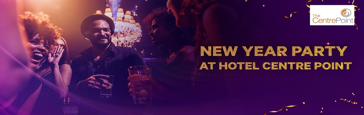 Book Online Tickets for New year Party 2020 at Hotel Centrepoint, Chennai. Let\'s celebrate the New year with Unlimited Food and Beverages. Single entry@Rs.3299 couple Entry@Rs.4299 in the urban lounge bar - Hotel Centrepoint OMR.  Hotel Centrepoint hosting a new year party at the Urban Lounge on 31st December 2019 fro