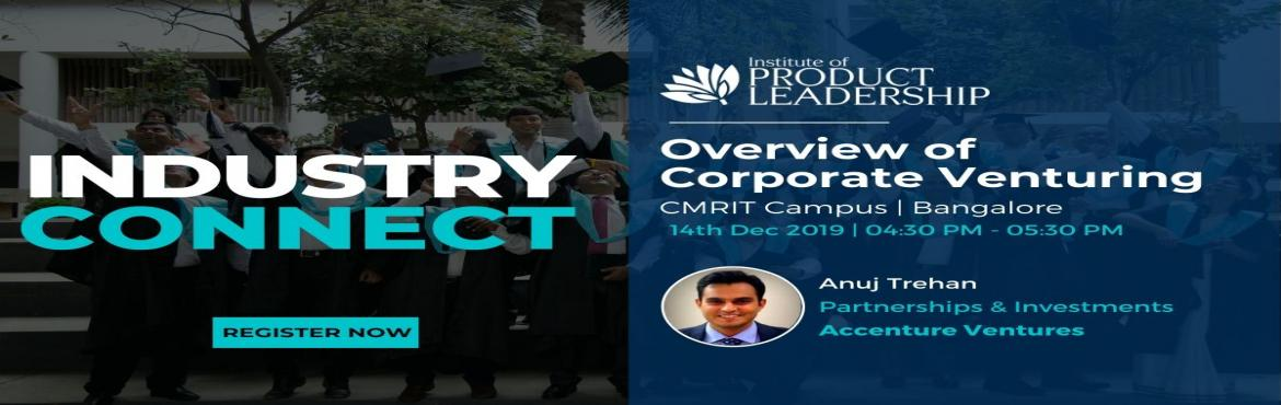 Book Online Tickets for Industry Connect: Overview of Corporate , Bengaluru.  As a Product Manager, you are getting feature requests from everyone. Your boss wanted one feature, the marketing team wants another feature and the sales want something else, the list goes on and if you are an aspiring PM and wondering wh