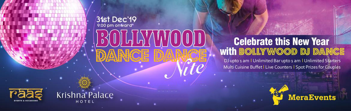 Book Online Tickets for BOLLYWOOD DANCE DANCE NITE, Mumbai.                                                             THE THEME       &nbs