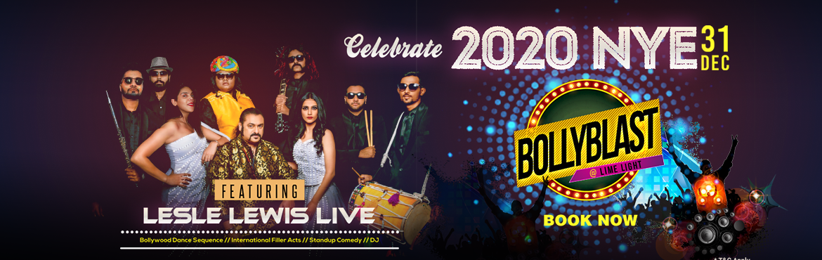 Book Online Tickets for NEW YEAR EVE 31ST PARTY LIMELIGHT, Hyderabad. NEW YEAR EVE 31ST PARTY LIMELIGHT    Entry to the Venue Evening Entertainment Program Unlimited Liquor* Lavish Buffet Dinner Applicable Taxes    Note :Below 21 years of age liquor will not be served.