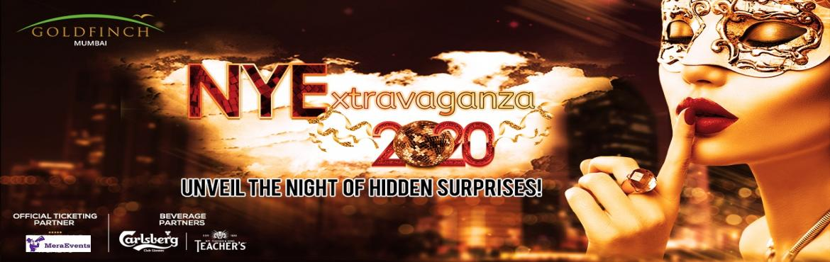 Book Online Tickets for NYExtravagenza 2020, Mumbai.   Get FLAT 10% Off on this Event. Use Code: ENEX299 Offer Valid Till 31st Dec    Event Highlights 1 Entry – 2 Parties  2 Floors – 2 Party Zones – 2 Theme parties 1st-floor level Silver Bill Banquets - Bollywood Zone &