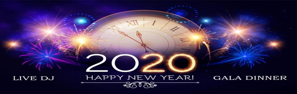 Book Online Tickets for NEW YEAR PARTY 2020, Mumbai.  NEW YEAR PARTY 2020   NEW YEAR COUPLE & FAMILY PARTY 2020 For Couple:-Rs.2020 | For Kid:- Rs.999 (Above 5 Years Below 10 Year) LIVE DJ WITH GALADINNER Menu Welcome, Drink | Veg Soup | Nov-Veg Soup | Veg Starte