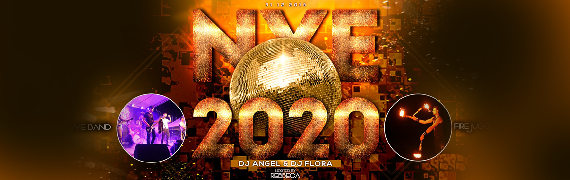 Book Online Tickets for NYE 2020 Just BLR, Bengaluru.  Just BLR
