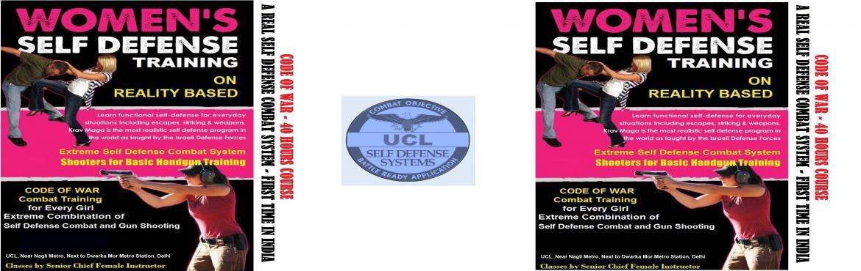 Book Online Tickets for Women Self Defense (Code of War) Life Sa, Delhi.