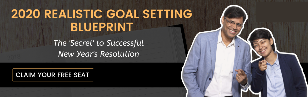 Book Online Tickets for 2020 Realistic Goal Setting Blueprint (F, Bengaluru. Do you feel New Year Resolutions never work? Have you given up on setting new year goals or do you think New Year Resolutions are silly?You will change your perspective if you know the hacks to make it work like a Boss !Let us help you Set Real