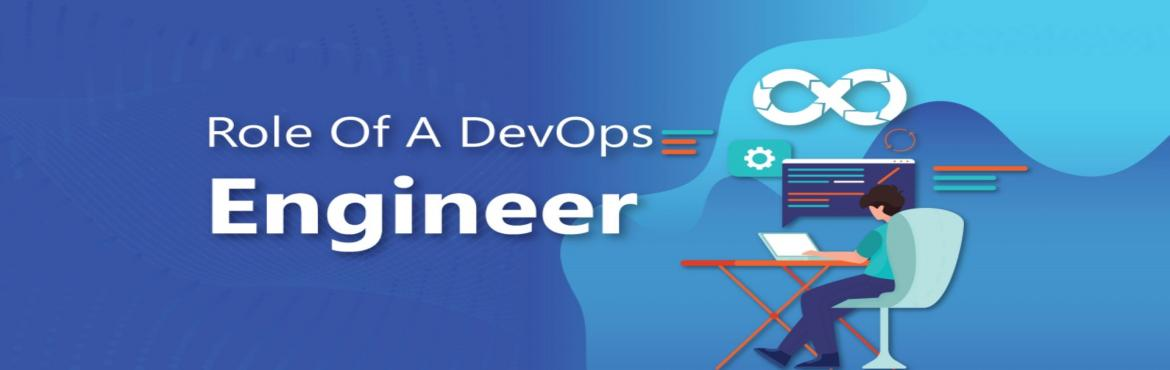 Book Online Tickets for Enhance your Career in AWS DevOps Traini, Hyderabad. DevOps training in Tekslate\'s will help you learn various DevOps tools and master various aspects of software development, operations, continuous integration, continuous delivery, automating build, test and deployment.   Why