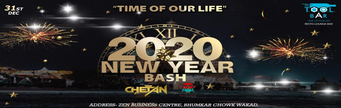 Book Online Tickets for new year bash 2020, Pune. \
