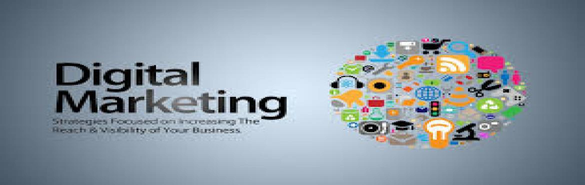 Book Online Tickets for Free Digital Marketing Workshop, Hyderabad.  Who should attend this work? Beginners in Digital MarketingCollege Students who are looking for jobPeople looking for a career in Digital MarketingMarketing Executives who are looking for a career shiftEntrepreneurs and BloggersStart-upsNon-IT