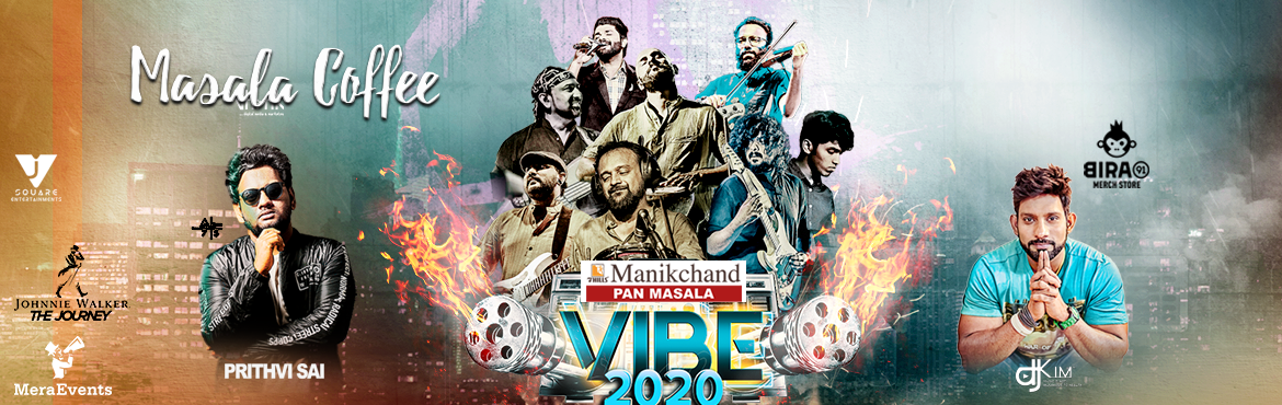 Book Online Tickets for VIBE2020 NYE at Novotel Airport, Hyderabad. VIBE 2020 is an extravagant New Years bash, all set to originate as Hyderabad\'s Biggest Detination 2020 NYE Party. JV Square Entertainments along with VHonk Digital, prepare grounds to organize this rising sensation with Eventhral Events supporting,