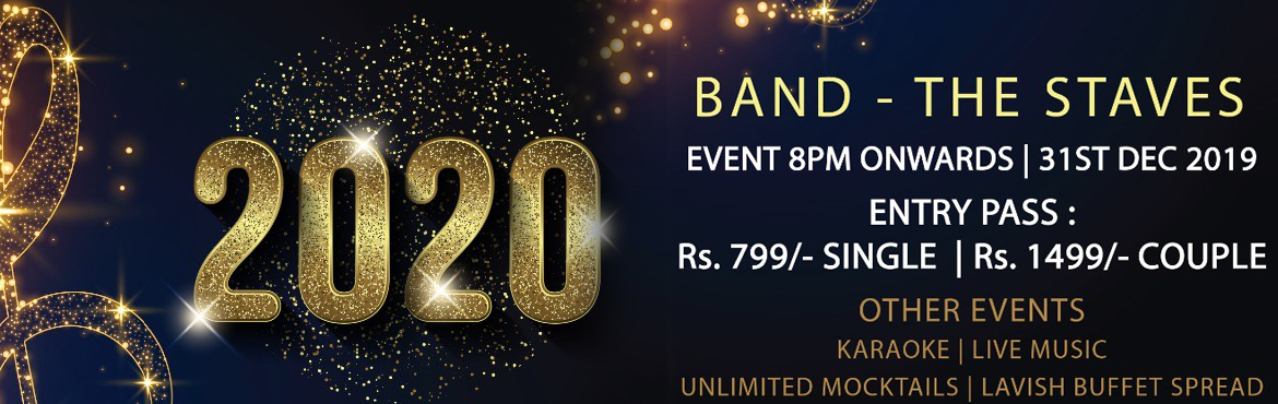 Book Online Tickets for Live Musical family Night 2020 at The Pe, Hyderabad. Band - The Staves Other Events :  Karaoke Live Music Unlimited Mocktails Lavish Buffet Spread