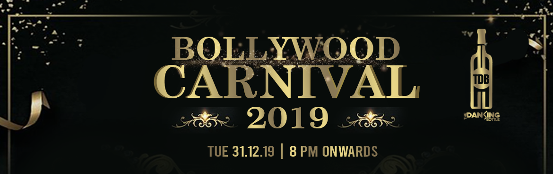 Book Online Tickets for BOLLYWOOD CARNIVAL  2019, Mumbai.  BOLLYWOOD CARNIVAL 2019