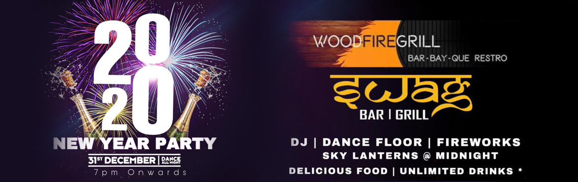 Book Online Tickets for 2020 NYE PARTY, Pune.  2020 NYE PARTY