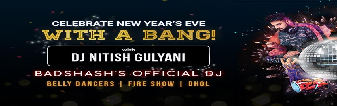 Book Online Tickets for THE FIERY NEW YEAR 2020, Pune. Celebrate new year with your family & friends atTHE FIERY NEW YEAR! 2020 Pilayenge hum, khilayenge hum aur nachayenge bhi hum.Enjoy New years eve with full of powerpack entertainment, belly dancers, fire show, games & unlimited food.&nb