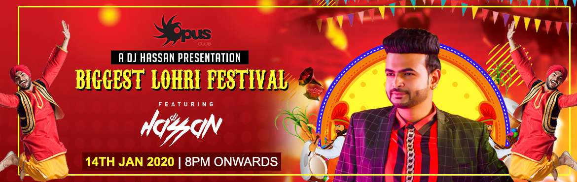 Book Online Tickets for Biggest Lohri Festival, Bengaluru. Pind-Di-Lohri @Opus SarjapurPind-di-Lohri  Bengaluru\'s Biggest Lohri Celebration 2019 Looking for Sparkling Lohri Party? Lohri Celebrations in Opus Sarjapur is in full swing. The sparkling festive fire has been switched on and celebrations are poppi